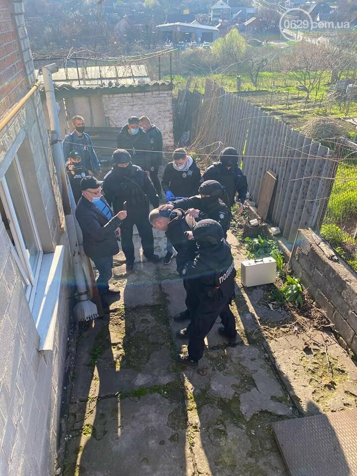 Мариупольца, разгромившего АТБ, задержали и отправили в СИЗО, - ФОТО, фото-1