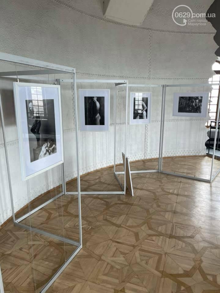 Мужские тела на снимках мариупольского фотографа Романа Сафронова, - ФОТО, фото-1