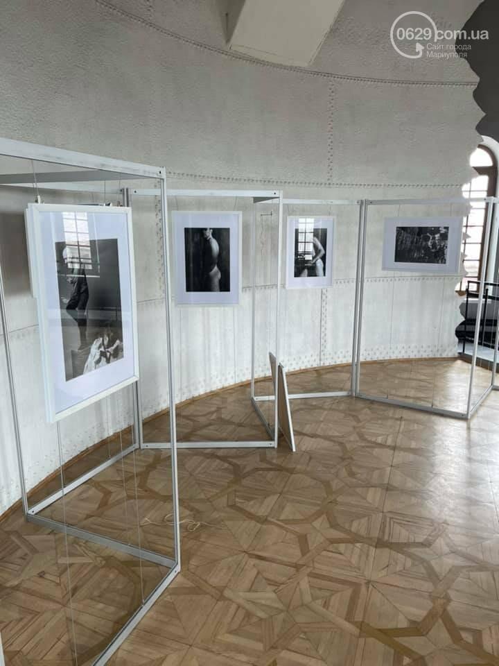 Мужские тела на снимках мариупольского фотографа Романа Сафронова, - ФОТО, фото-5
