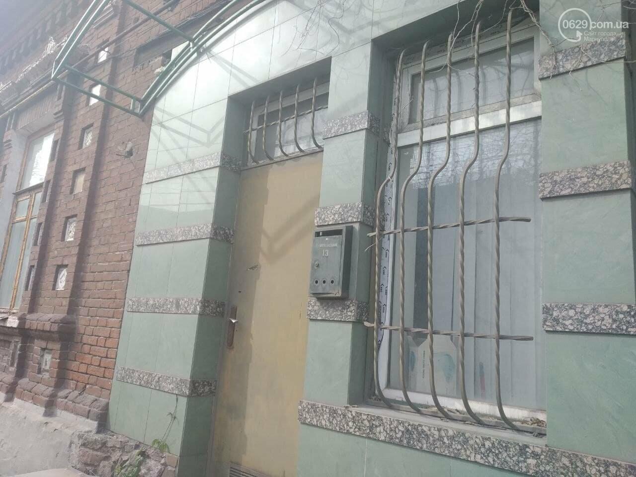 С историей, но без памяти. Как Мариуполю вернуть «Старый Город», - ФОТО, фото-6