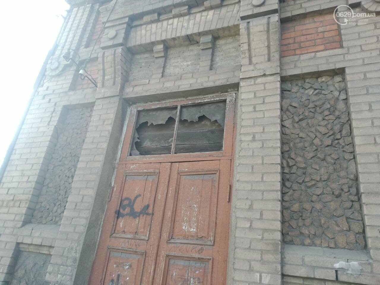 С историей, но без памяти. Как Мариуполю вернуть «Старый Город», - ФОТО, фото-10