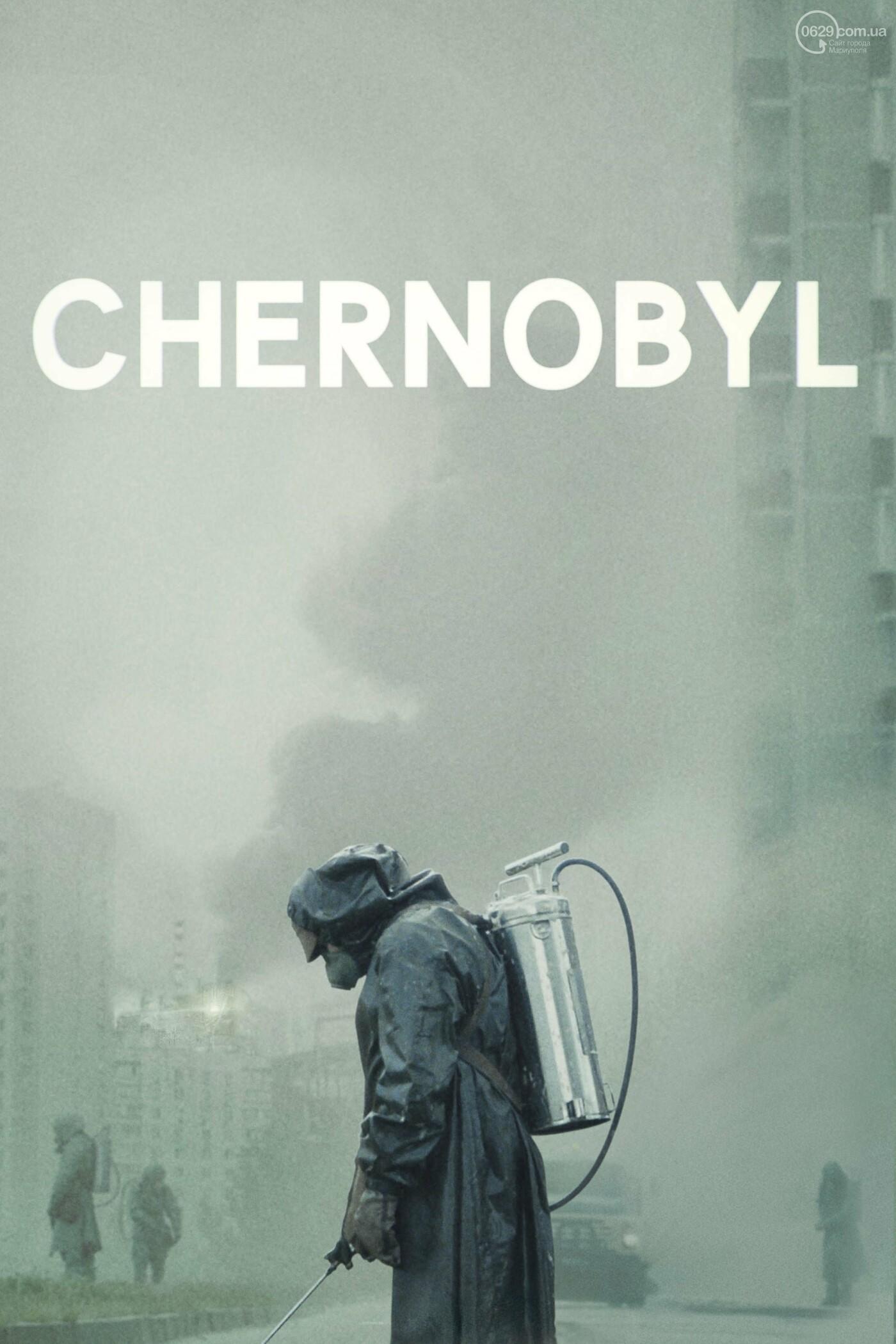 Трагедия на экране. Фильмы про аварию на Чернобыльской атомной станции, - ФОТО, фото-1