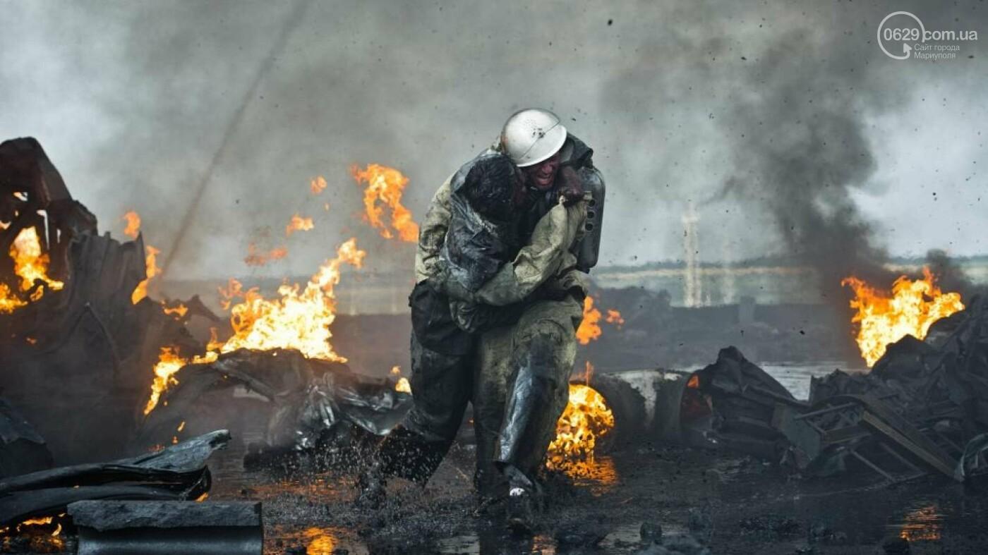 Трагедия на экране. Фильмы про аварию на Чернобыльской атомной станции, - ФОТО, фото-2