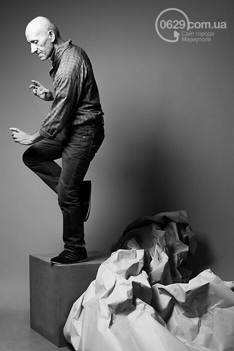 Мужские тела на снимках мариупольского фотографа Романа Сафронова, - ФОТО, фото-8