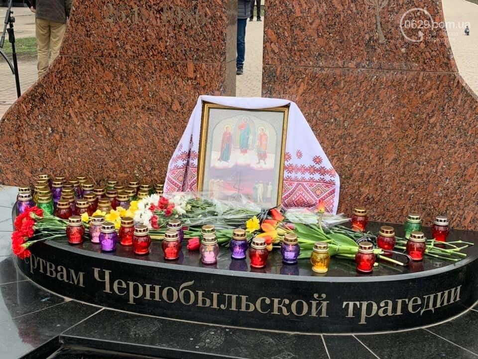 Ни сквера, ни улицы, ни мемориала. В Мариуполе чернобыльцы устроили разнос городским властям, фото-2