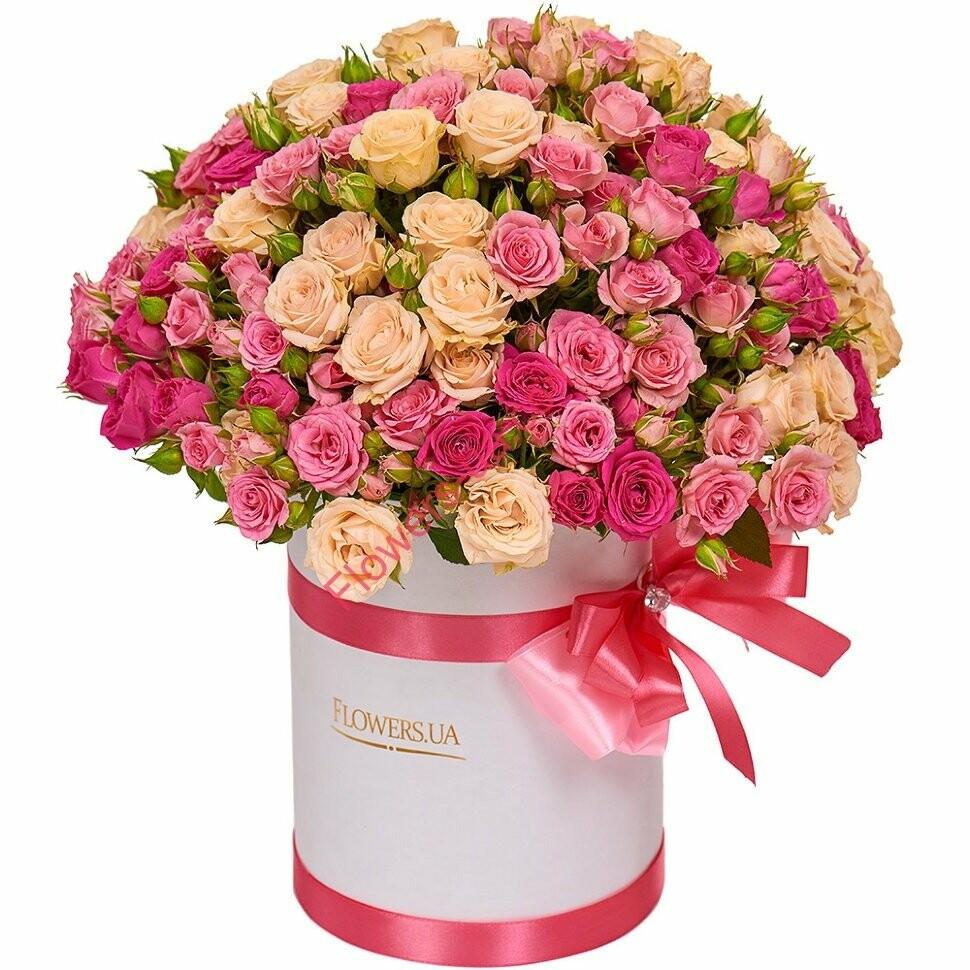 Где заказать и купить свежие цветы в Мариуполе?, фото-7
