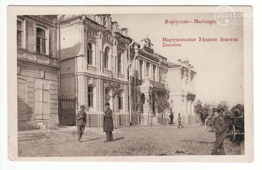 Есть план спасения «Старого города». В Мариуполе воссоздали градостроительный совет и создали заново – историко-культурный, фото-3