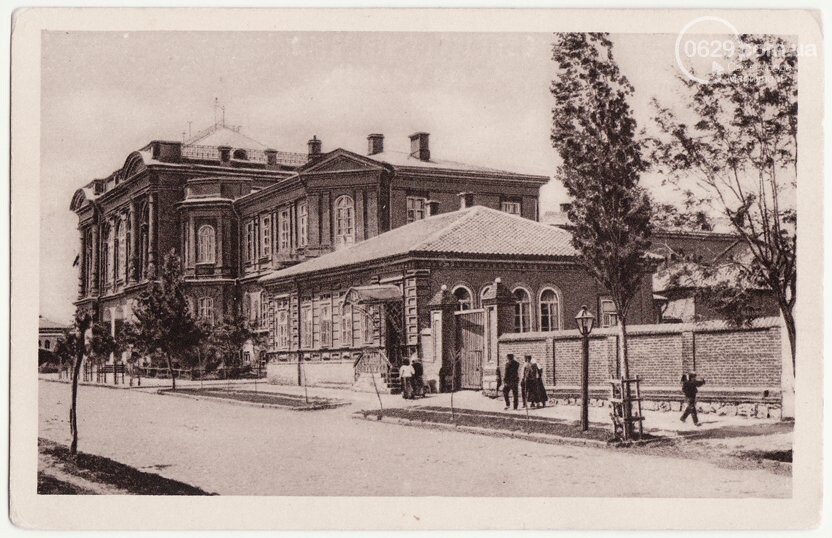 Есть план спасения «Старого города». В Мариуполе воссоздали градостроительный совет и создали заново – историко-культурный, фото-4