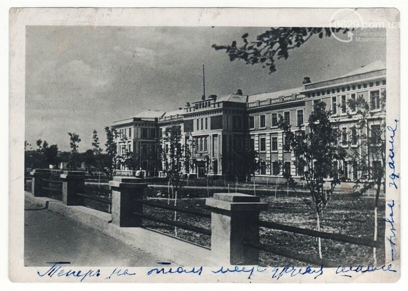 Есть план спасения «Старого города». В Мариуполе воссоздали градостроительный совет и создали заново – историко-культурный, фото-5