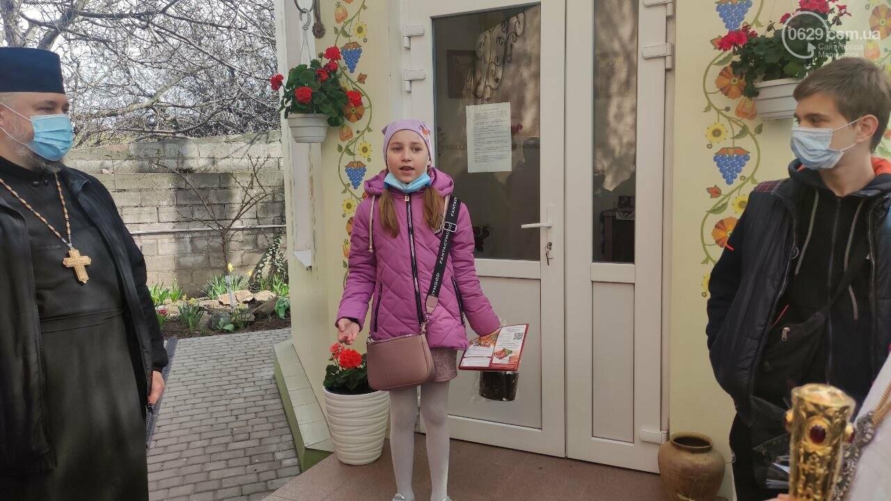 5 тысяч пасхальных куличей бесплатно раздадут жителям Донецкой области, - ФОТОРЕПОРТАЖ, фото-18