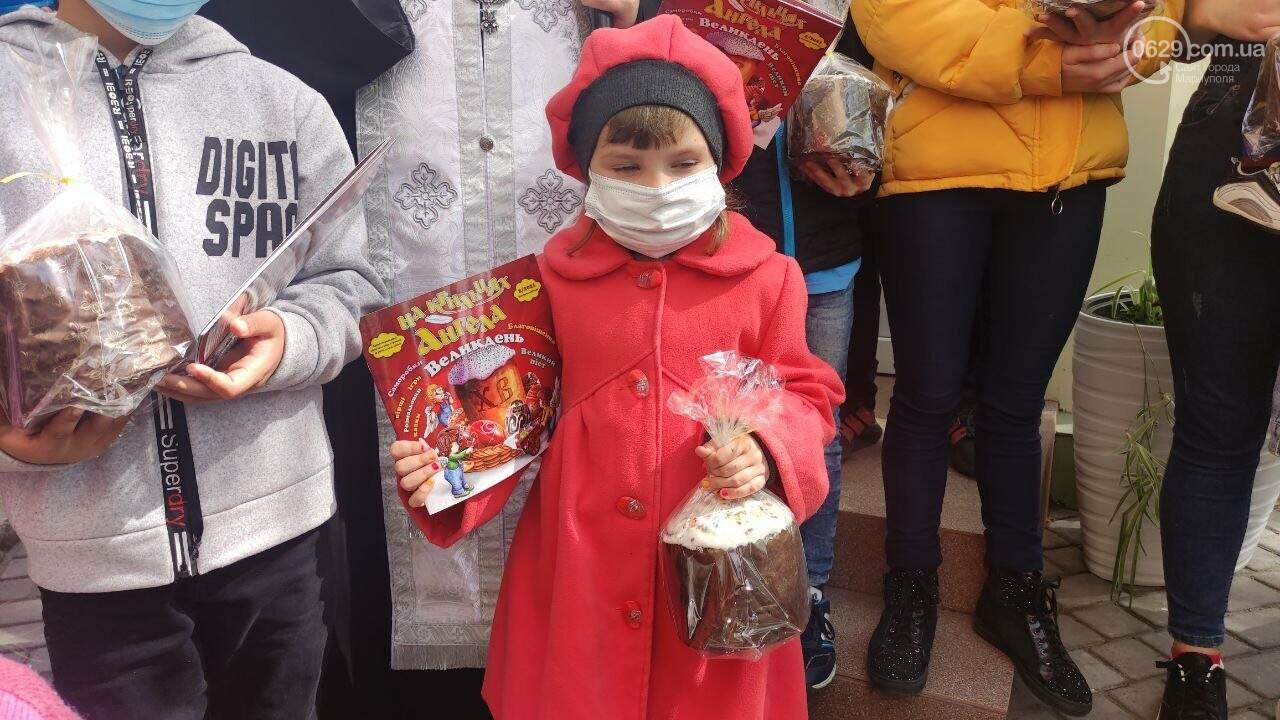 5 тысяч пасхальных куличей бесплатно раздадут жителям Донецкой области, - ФОТОРЕПОРТАЖ, фото-8