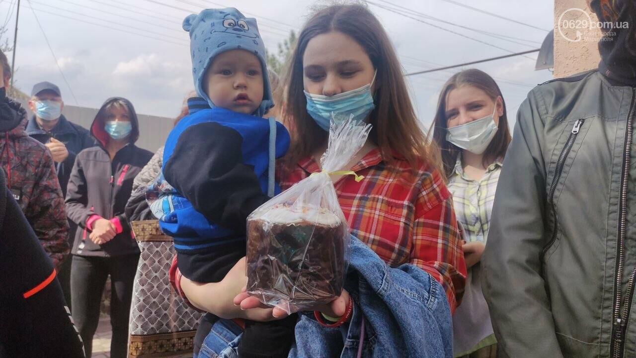 5 тысяч пасхальных куличей бесплатно раздадут жителям Донецкой области, - ФОТОРЕПОРТАЖ, фото-7
