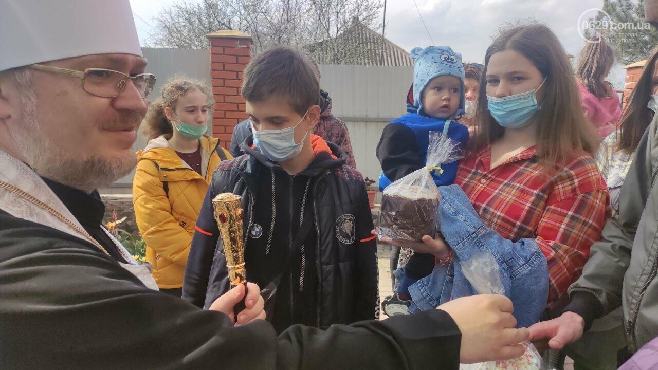 5 тысяч пасхальных куличей бесплатно раздадут жителям Донецкой области, - ФОТОРЕПОРТАЖ, фото-9