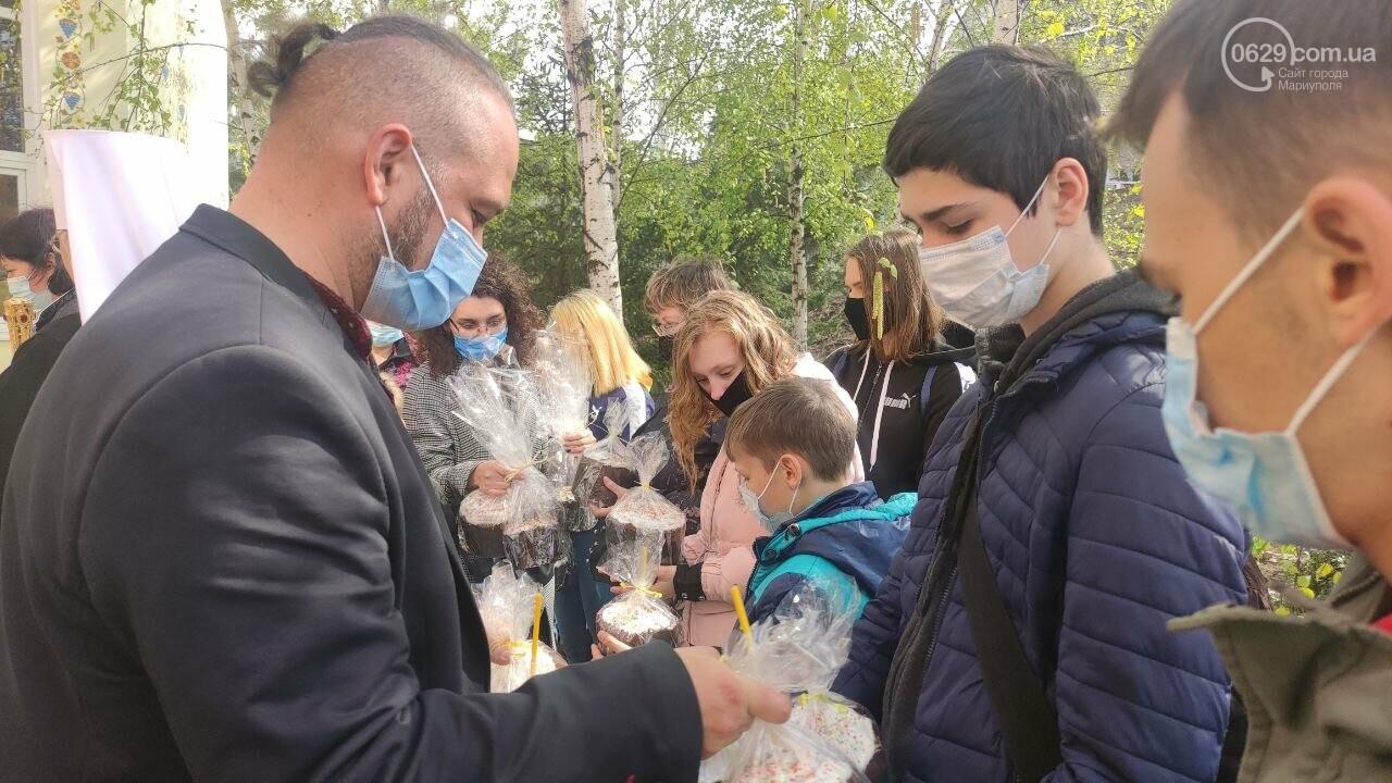 5 тысяч пасхальных куличей бесплатно раздадут жителям Донецкой области, - ФОТОРЕПОРТАЖ, фото-10