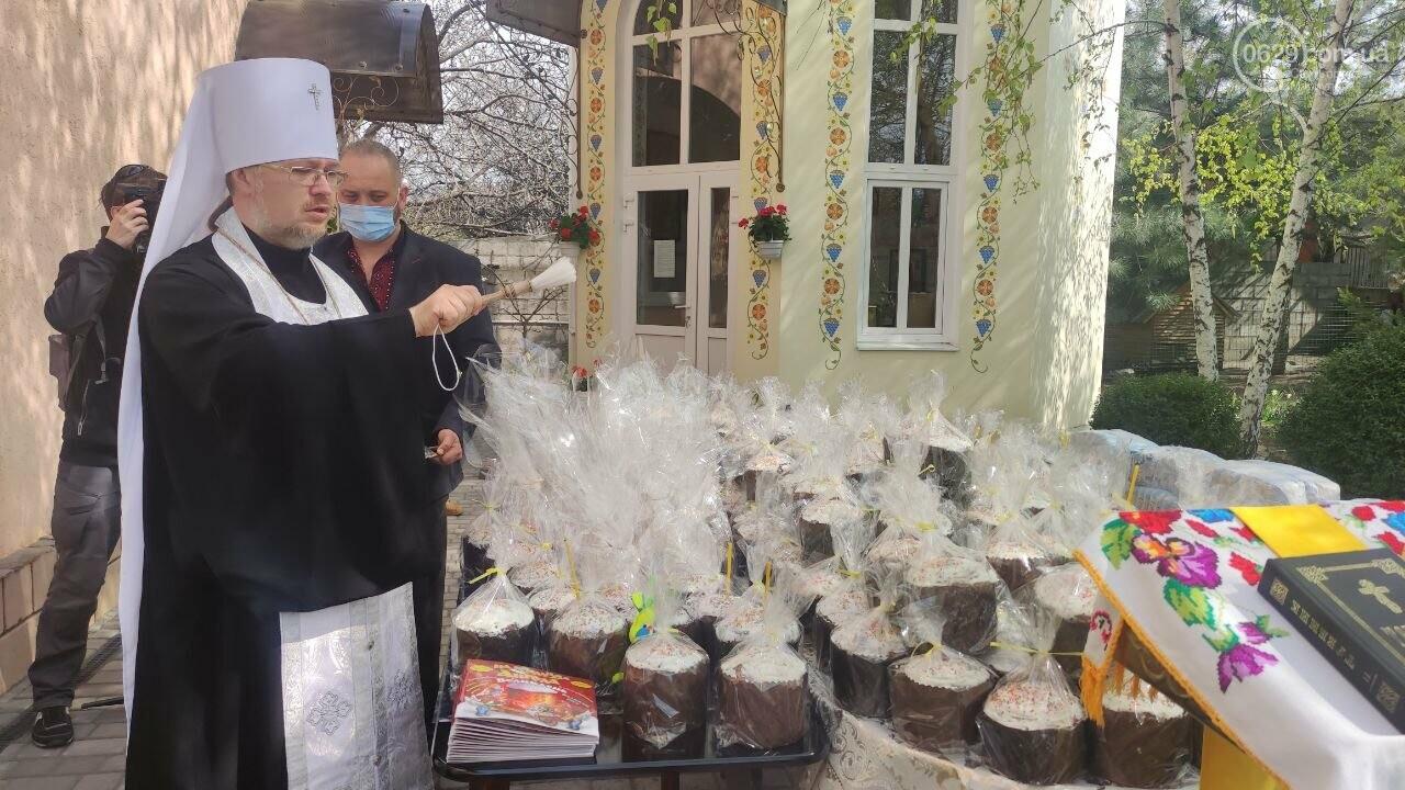 5 тысяч пасхальных куличей бесплатно раздадут жителям Донецкой области, - ФОТОРЕПОРТАЖ, фото-4