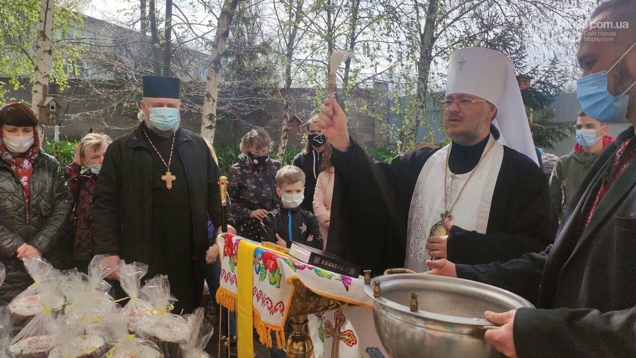5 тысяч пасхальных куличей бесплатно раздадут жителям Донецкой области, - ФОТОРЕПОРТАЖ, фото-5