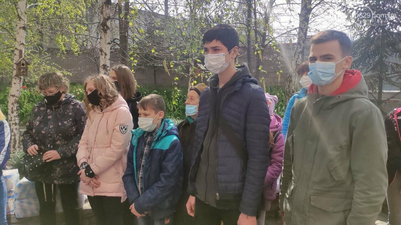 5 тысяч пасхальных куличей бесплатно раздадут жителям Донецкой области, - ФОТОРЕПОРТАЖ, фото-23