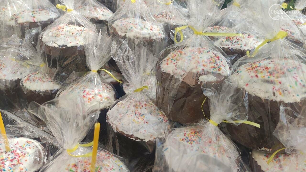 5 тысяч пасхальных куличей бесплатно раздадут жителям Донецкой области, - ФОТОРЕПОРТАЖ, фото-3