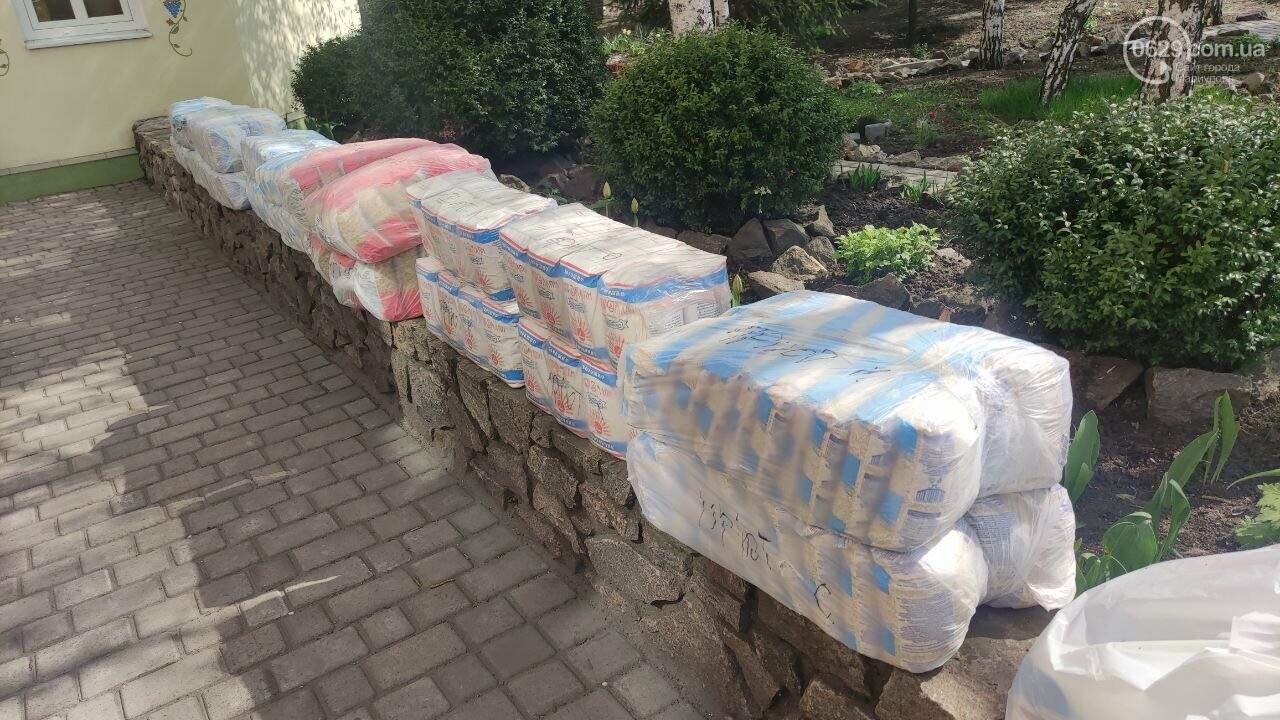 5 тысяч пасхальных куличей бесплатно раздадут жителям Донецкой области, - ФОТОРЕПОРТАЖ, фото-12
