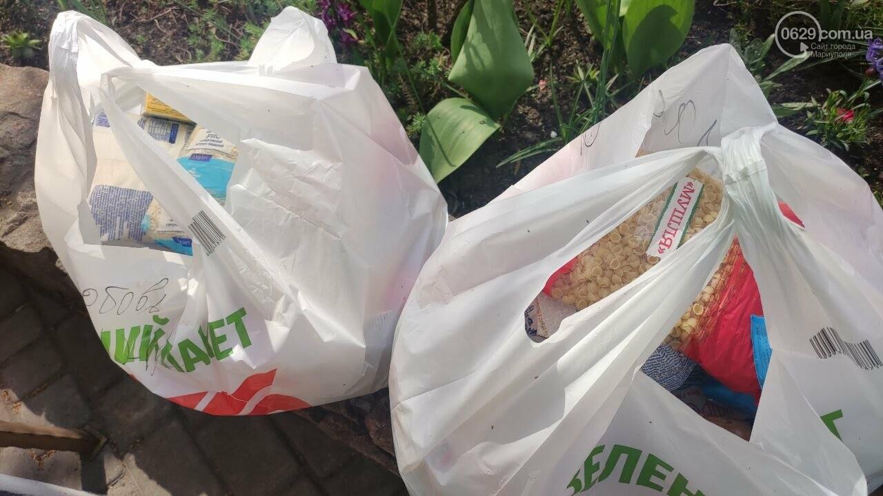 5 тысяч пасхальных куличей бесплатно раздадут жителям Донецкой области, - ФОТОРЕПОРТАЖ, фото-14