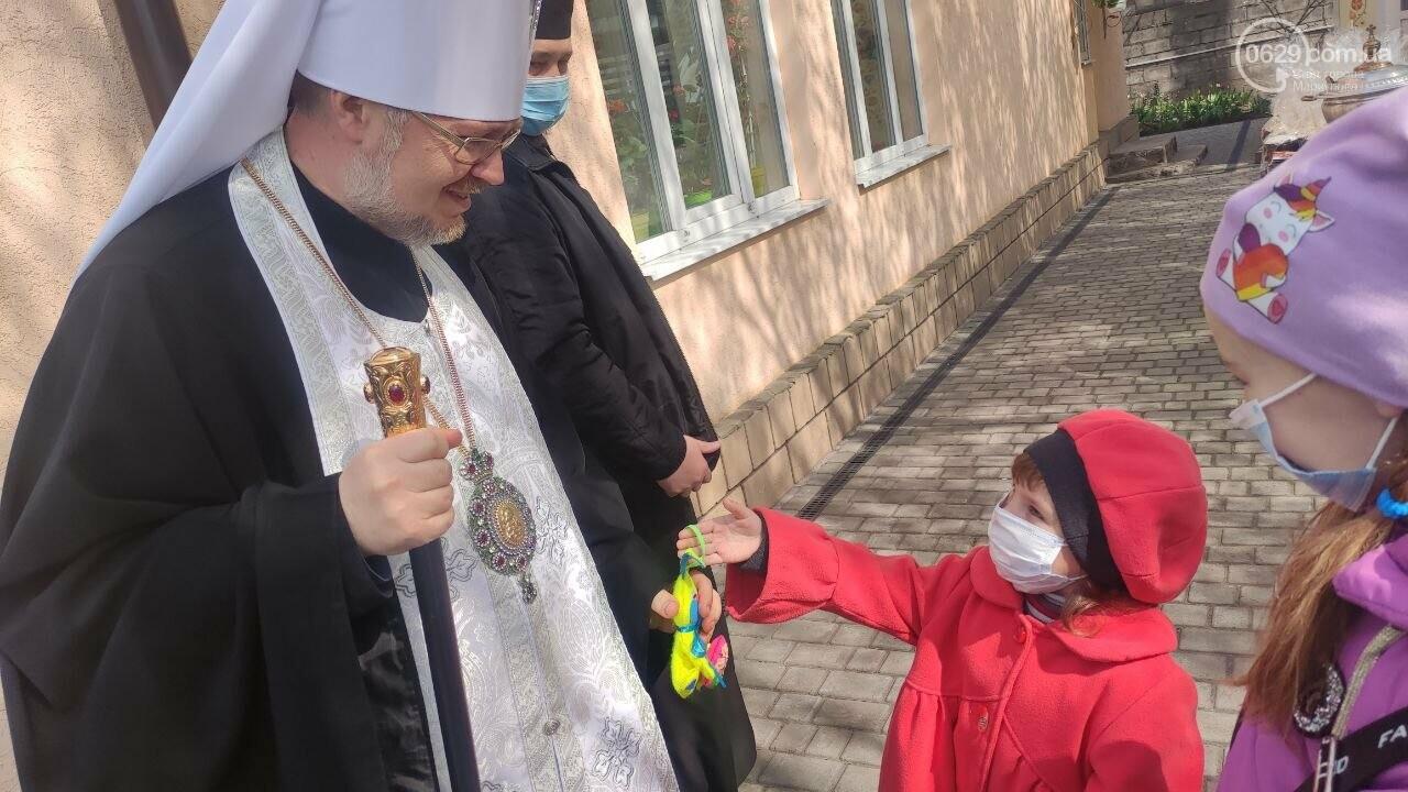 5 тысяч пасхальных куличей бесплатно раздадут жителям Донецкой области, - ФОТОРЕПОРТАЖ, фото-22
