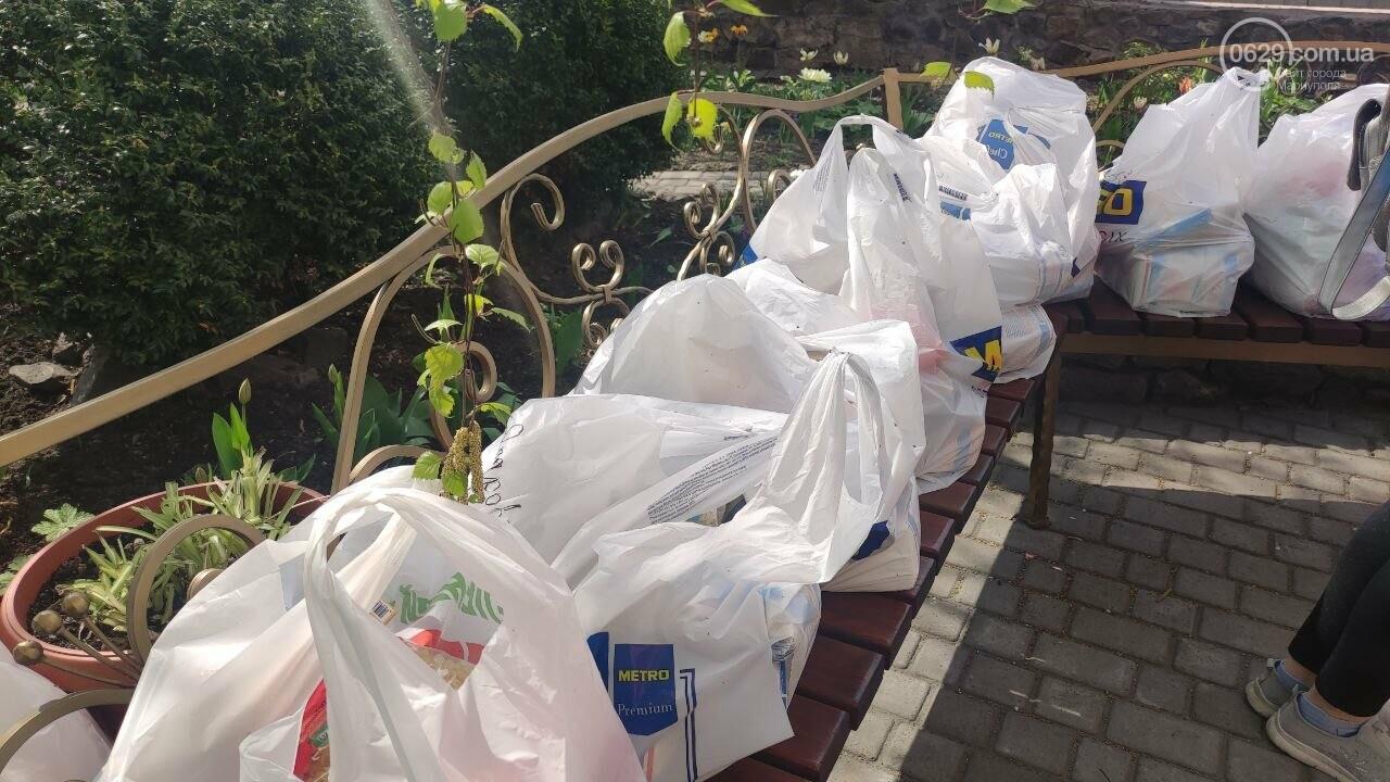 5 тысяч пасхальных куличей бесплатно раздадут жителям Донецкой области, - ФОТОРЕПОРТАЖ, фото-11