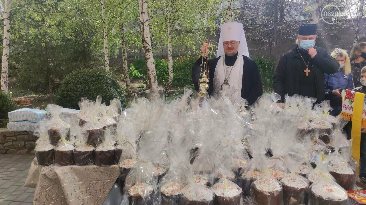 5 тысяч пасхальных куличей бесплатно раздадут жителям Донецкой области, - ФОТОРЕПОРТАЖ, фото-6