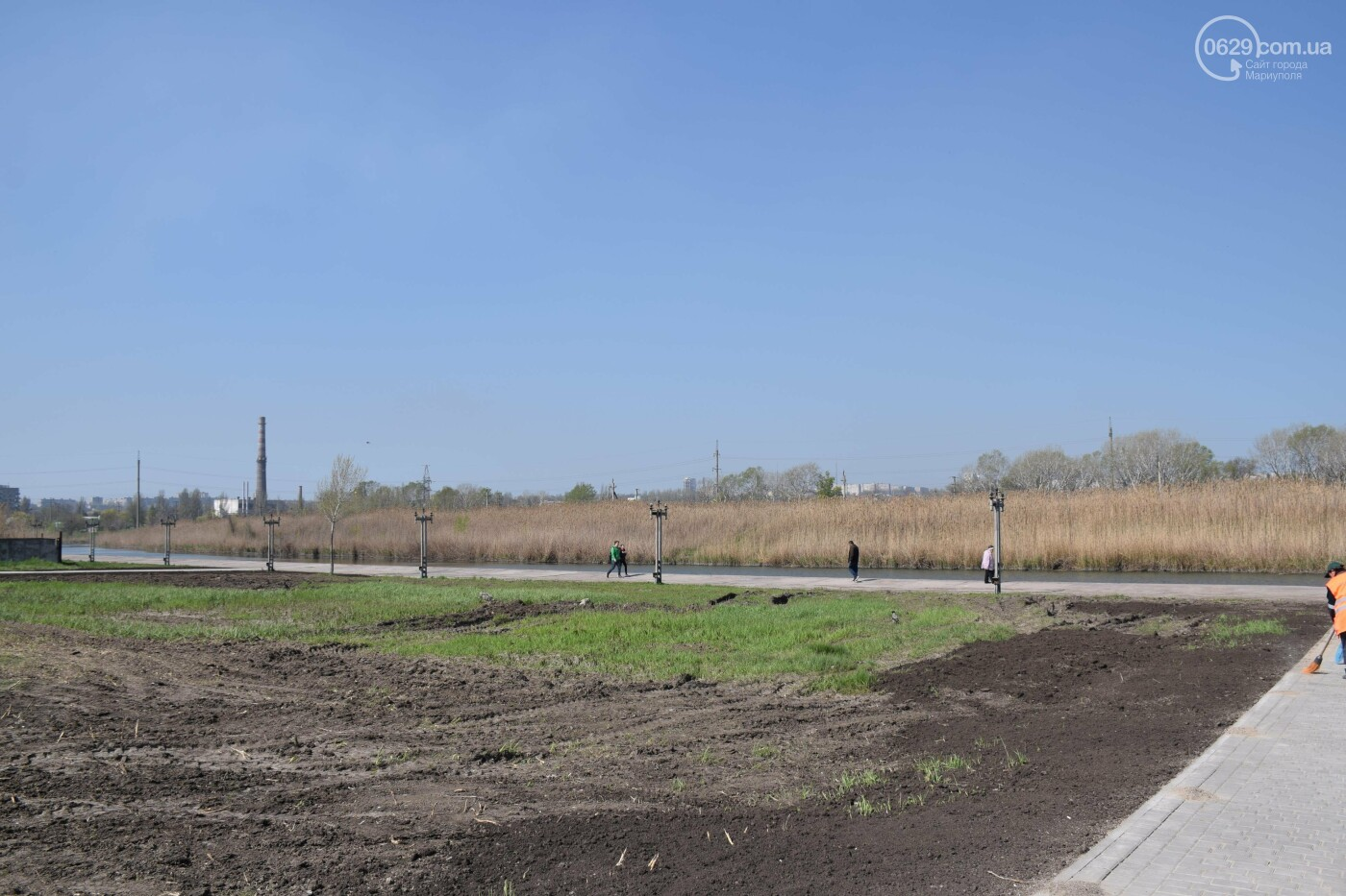 Барбекю на солнцепеке! Сколько стоит отдых в парке Гурова, - ФОТОРЕПОРТАЖ, фото-7