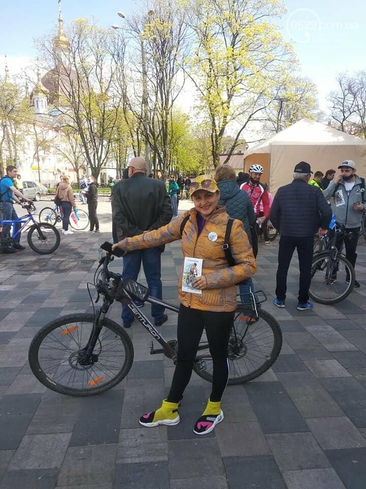 В Мариуполе прошел первый велопробег за время карантина, - ФОТО, фото-4