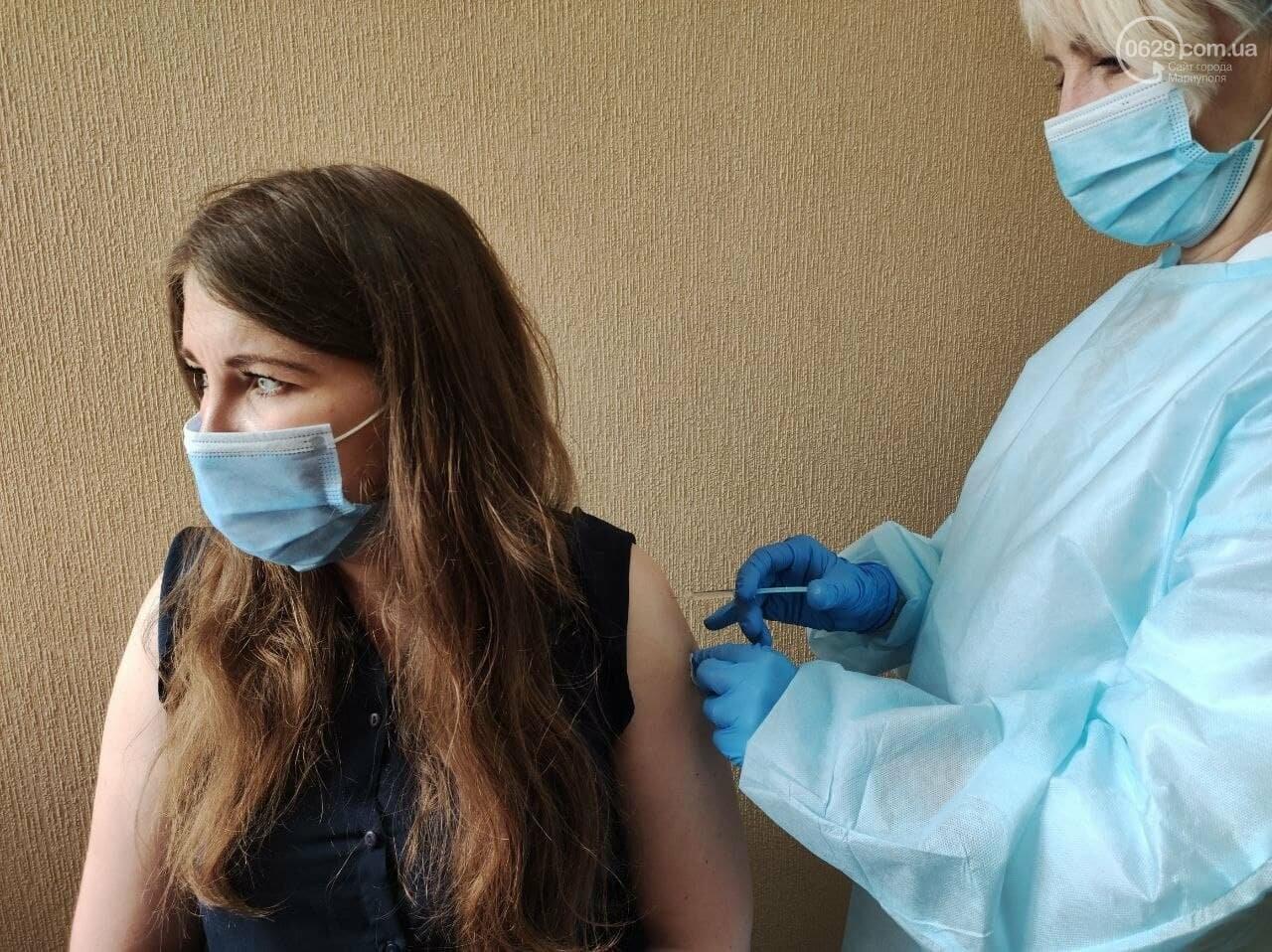 Укололись! Три причины, почему редакция 0629 вакцинировалась всем составом, - ФОТО, фото-4