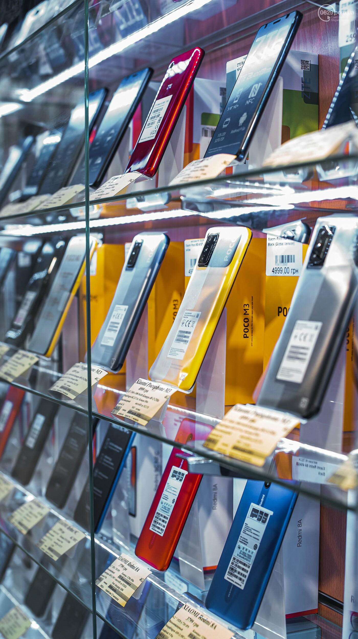 Магазин гаджетов и аксессуаров «Hi-tech» - Ваш помощник в выборе лучшей смарт-техники!, фото-6