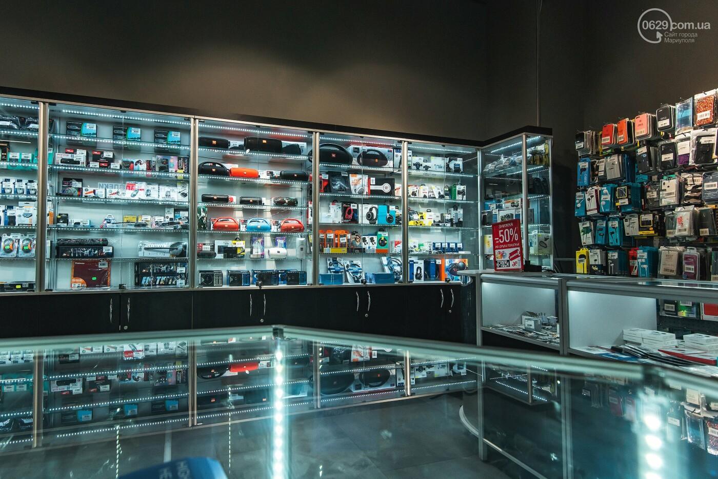 Магазин гаджетов и аксессуаров «Hi-tech» - Ваш помощник в выборе лучшей смарт-техники!, фото-9
