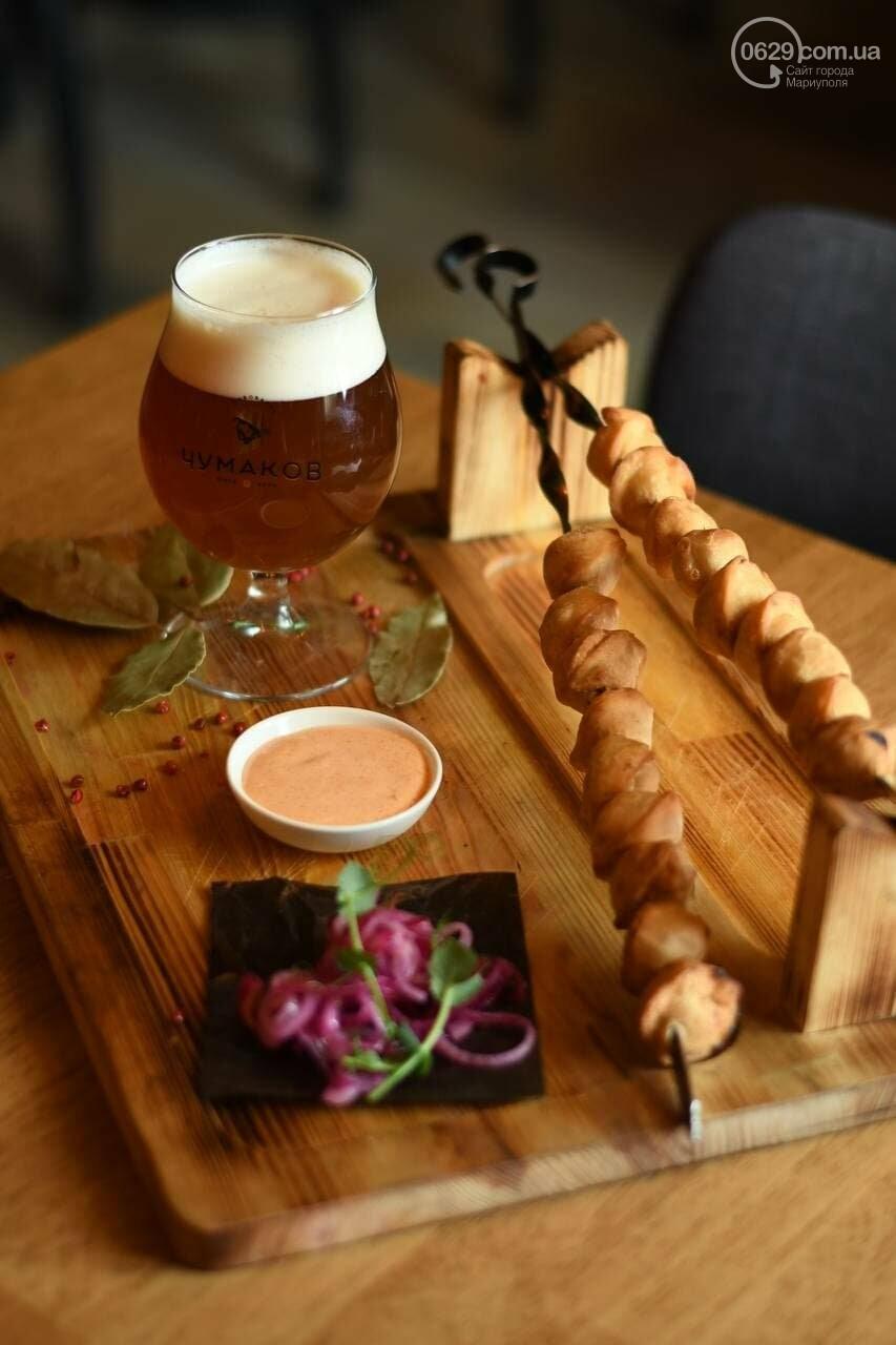 Как в Мариуполе варят пиво и с чем его пьют. История одной ревизии, - ФОТО, фото-18