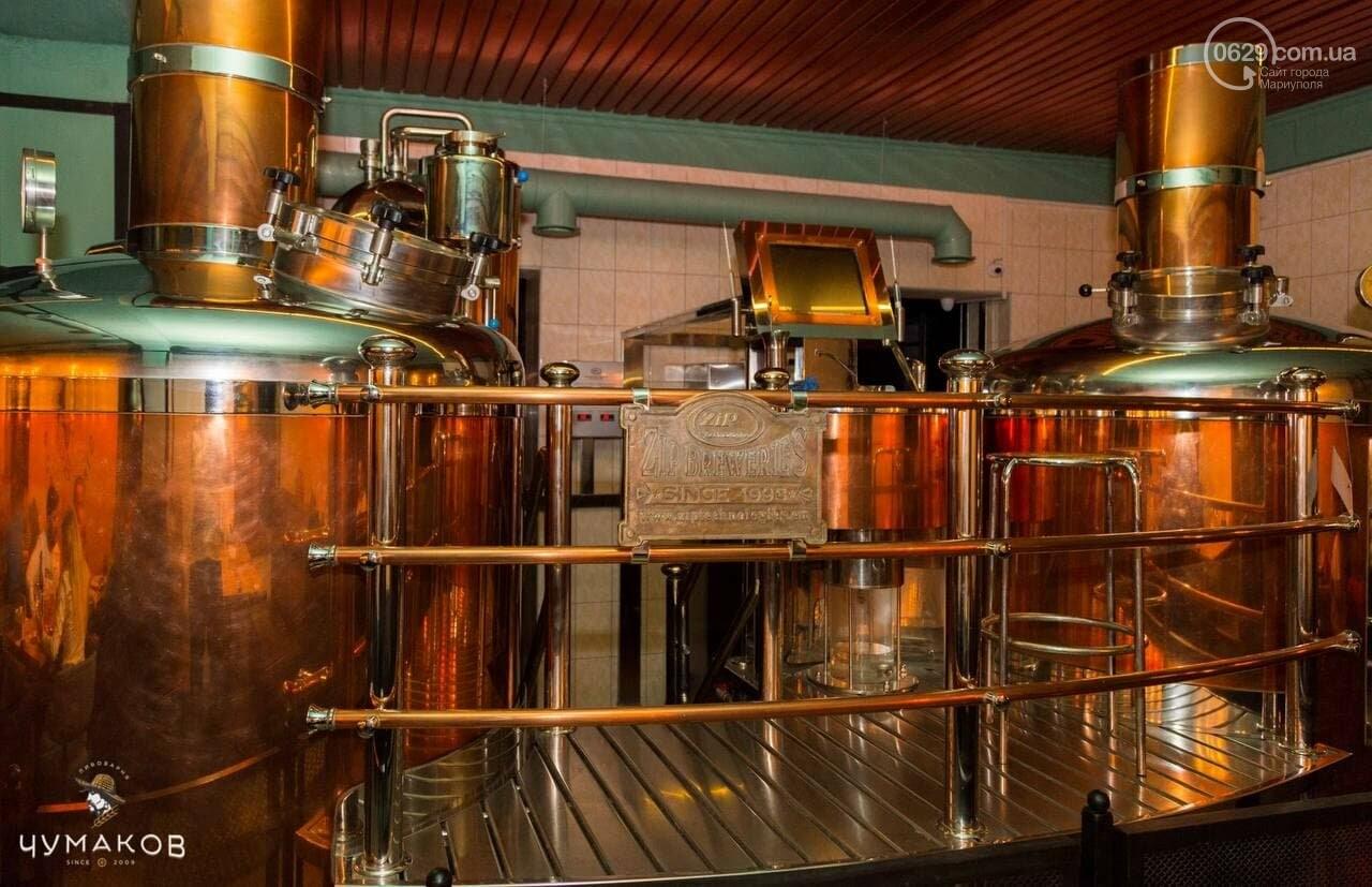 Как в Мариуполе варят пиво и с чем его пьют. История одной ревизии, - ФОТО, фото-9
