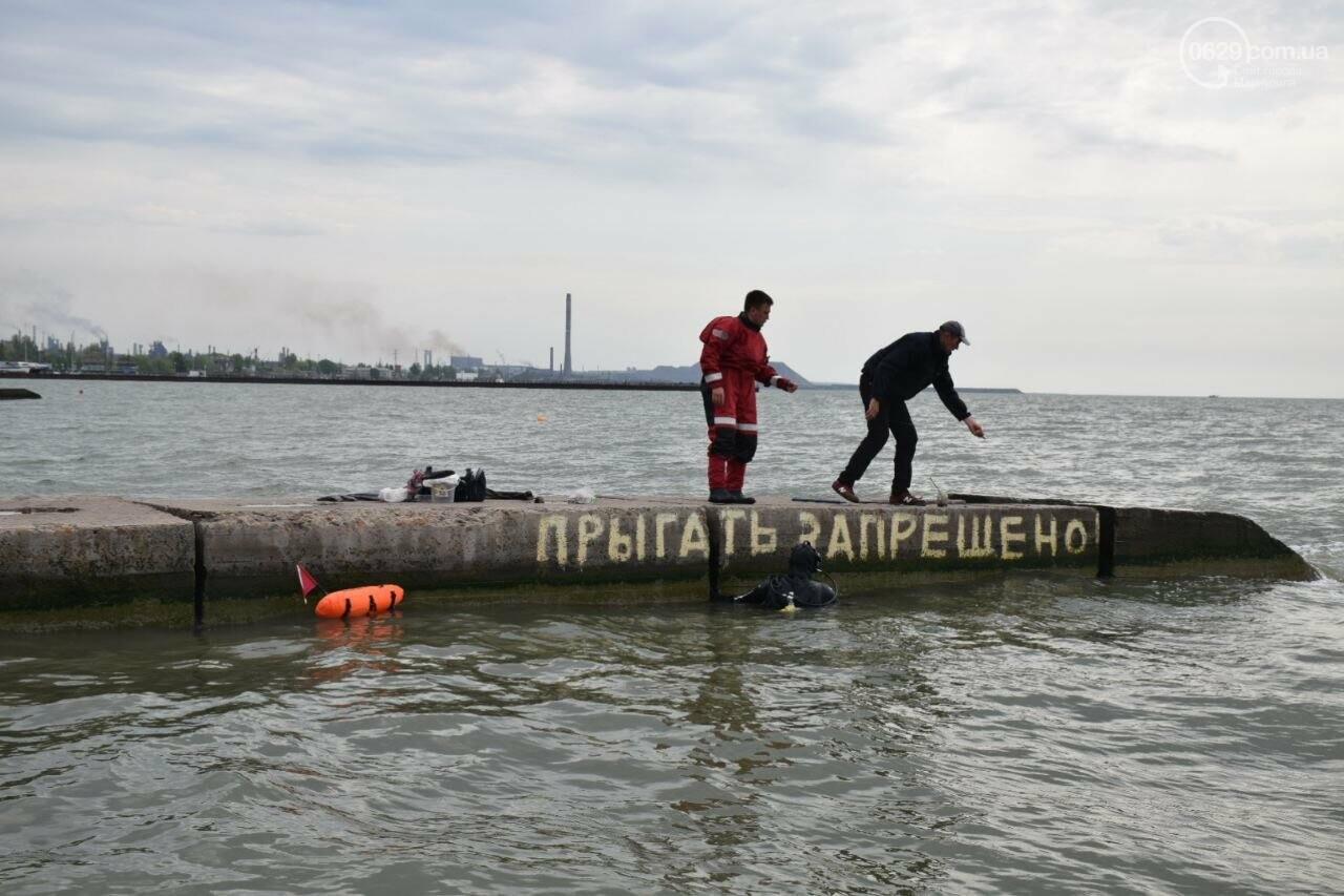 В Мариуполе назвали дату открытия городских пляжей, - ФОТОРЕПОРТАЖ, ВИДЕО, фото-13