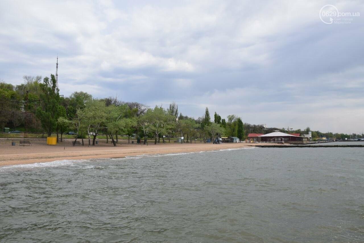В Мариуполе назвали дату открытия городских пляжей, - ФОТОРЕПОРТАЖ, ВИДЕО, фото-16