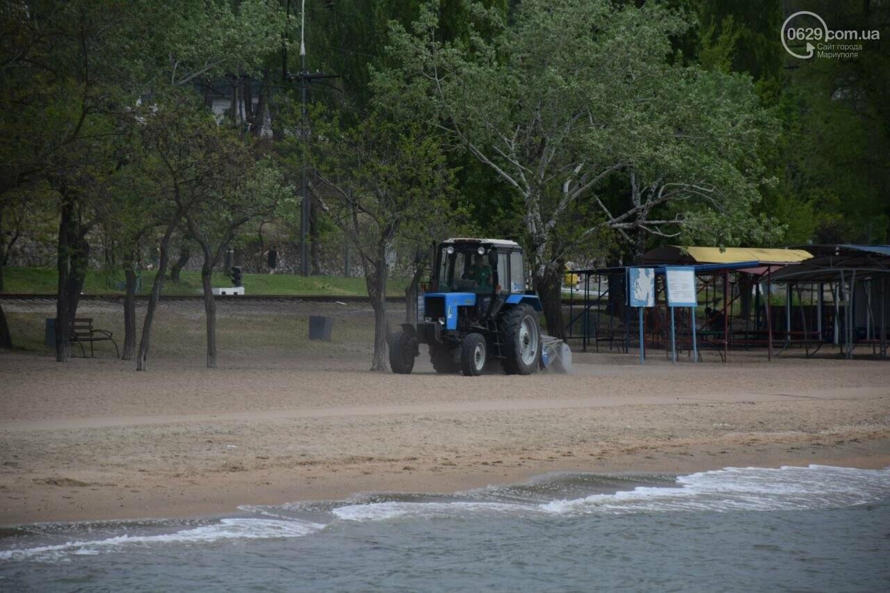 В Мариуполе назвали дату открытия городских пляжей, - ФОТОРЕПОРТАЖ, ВИДЕО, фото-6