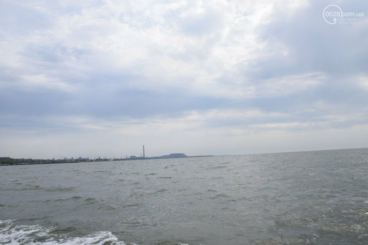 В Мариуполе назвали дату открытия городских пляжей, - ФОТОРЕПОРТАЖ, ВИДЕО, фото-24