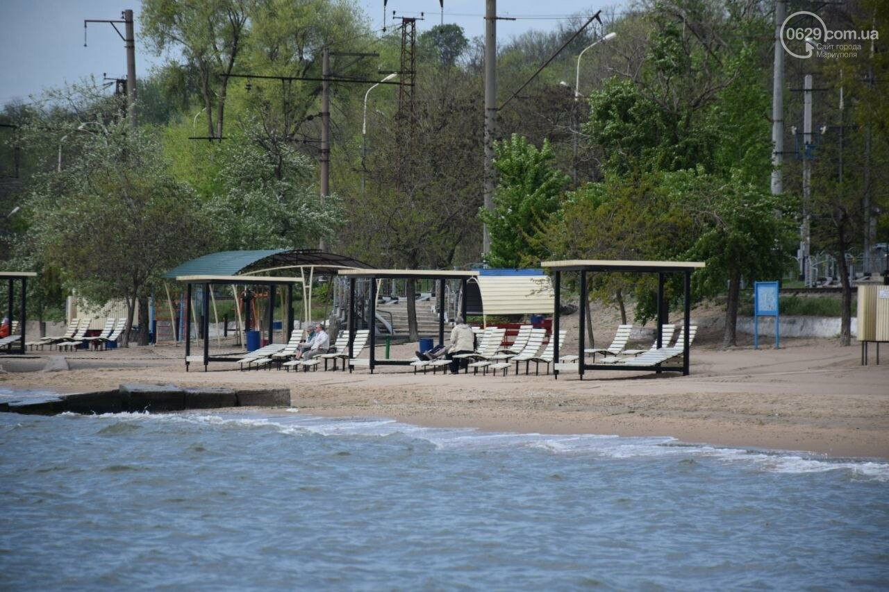 В Мариуполе назвали дату открытия городских пляжей, - ФОТОРЕПОРТАЖ, ВИДЕО, фото-2