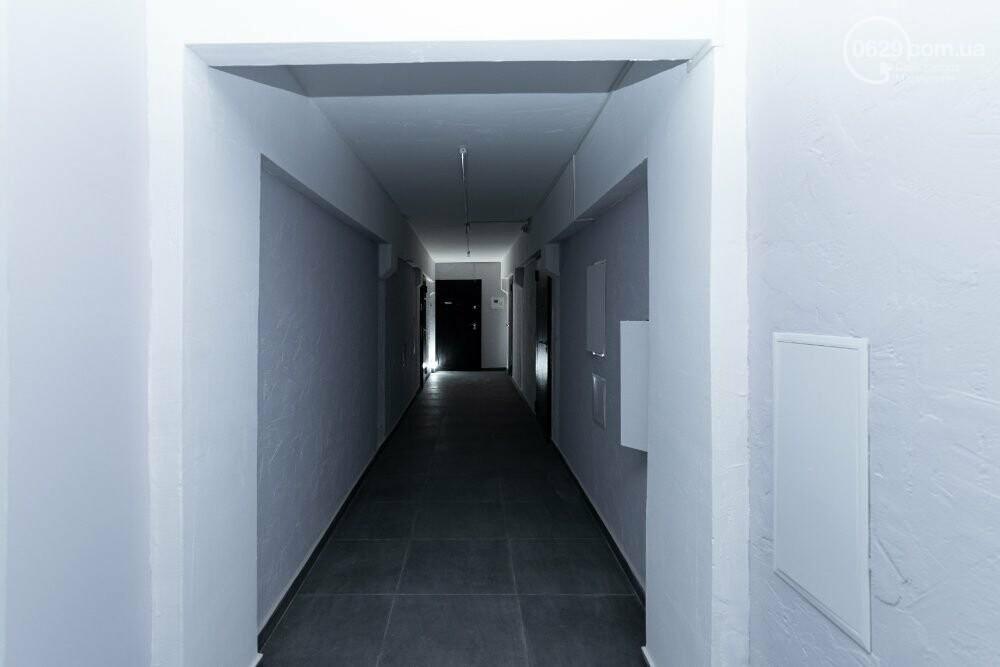 Из общежития в новострой. В Мариуполе появился загадочный дом, - ФОТО, фото-6