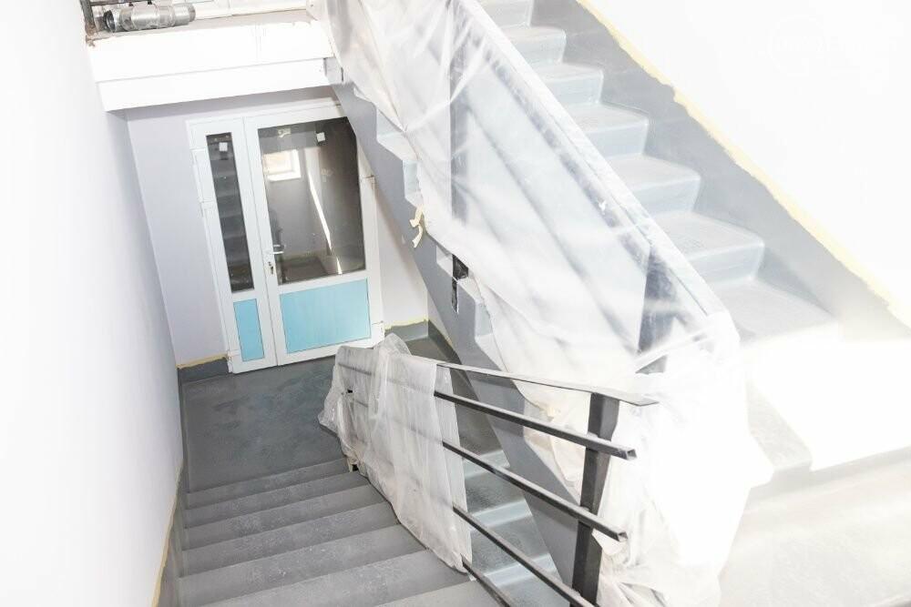 Из общежития в новострой. В Мариуполе появился загадочный дом, - ФОТО, фото-7
