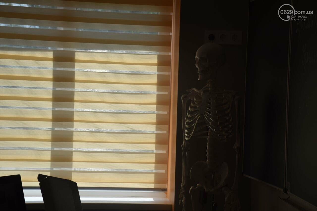 2 года в ремонте. В Мариуполе открыли суперсовременную школу, - ФОТОРЕПОРТАЖ, ВИДЕО, фото-42