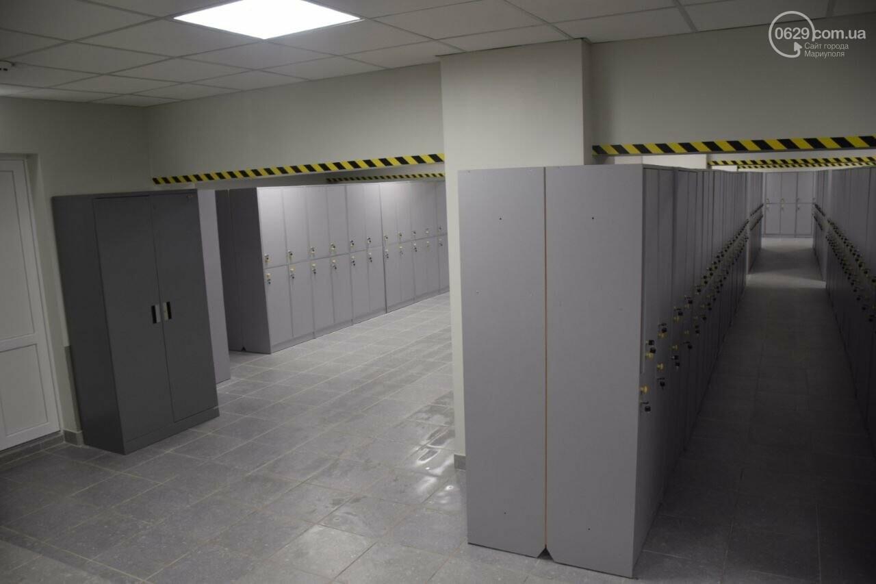 2 года в ремонте. В Мариуполе открыли суперсовременную школу, - ФОТОРЕПОРТАЖ, ВИДЕО, фото-21