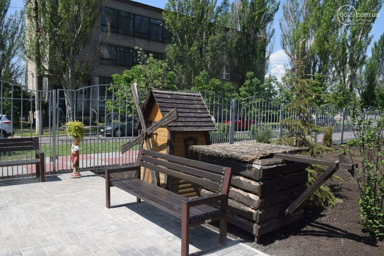 2 года в ремонте. В Мариуполе открыли суперсовременную школу, - ФОТОРЕПОРТАЖ, ВИДЕО, фото-62