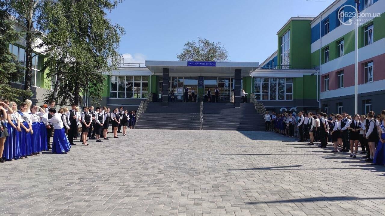 2 года в ремонте. В Мариуполе открыли суперсовременную школу, - ФОТОРЕПОРТАЖ, ВИДЕО, фото-11