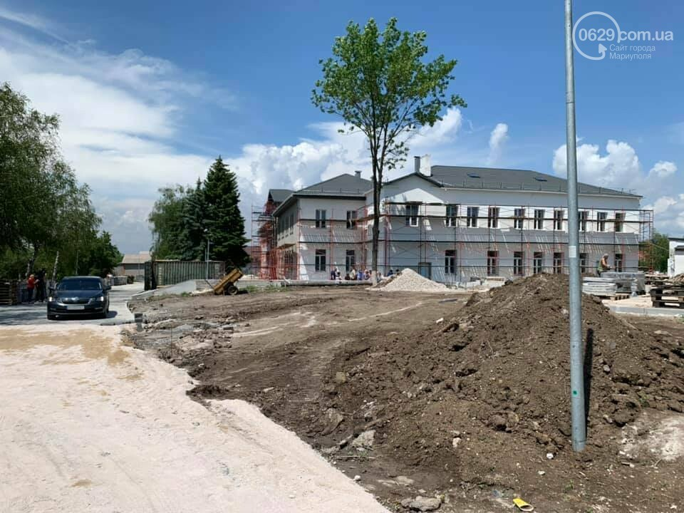 Какая судьба ожидает четыре обновленных детских сада в Мариуполе, - ФОТО, фото-4