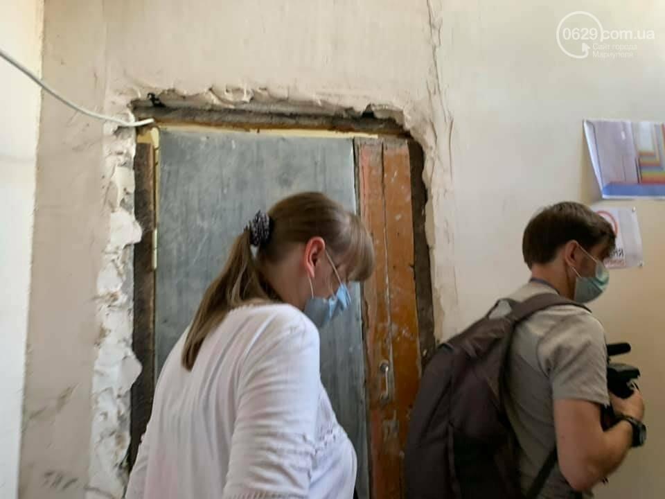 Какая судьба ожидает четыре обновленных детских сада в Мариуполе, - ФОТО, фото-14