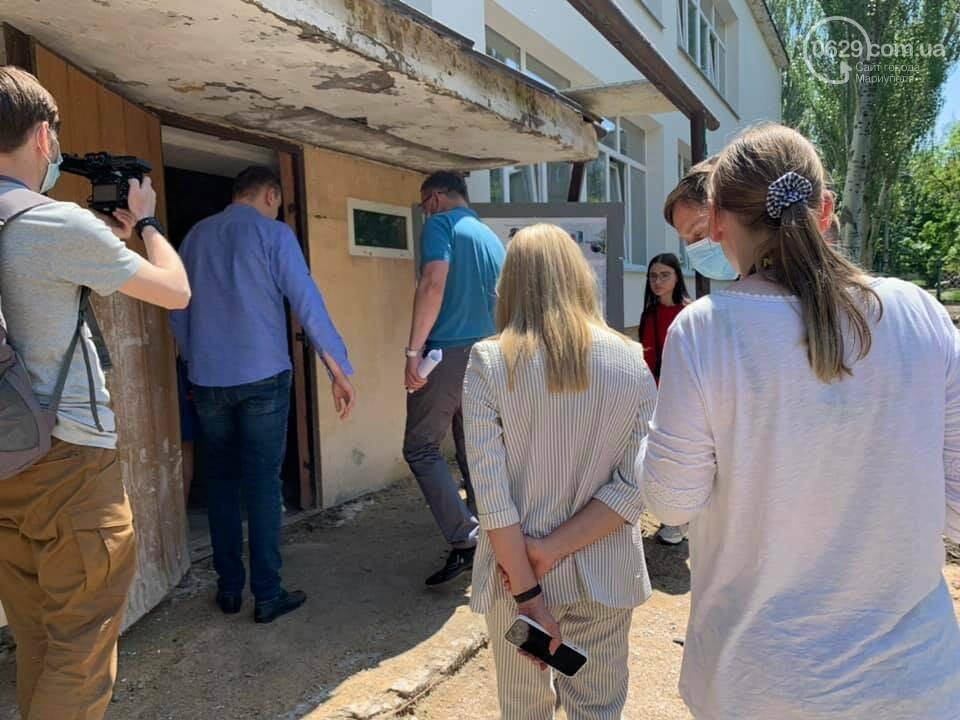 Какая судьба ожидает четыре обновленных детских сада в Мариуполе, - ФОТО, фото-10