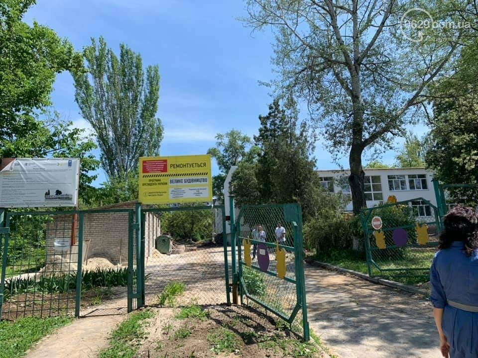 Какая судьба ожидает четыре обновленных детских сада в Мариуполе, - ФОТО, фото-9