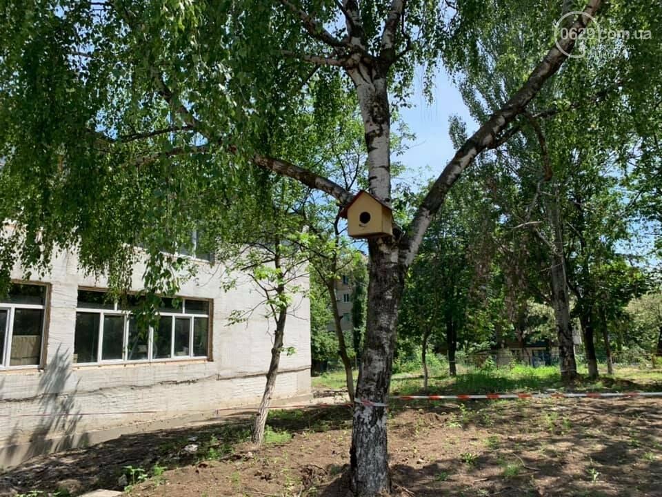 Какая судьба ожидает четыре обновленных детских сада в Мариуполе, - ФОТО, фото-7